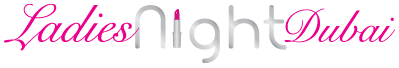 Ladies Night Dubai Logo